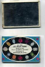 Williamsport Pennsylvania Lee Cillo Coins 1946 Mirror