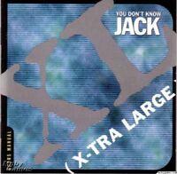 YOU DON'T KNOW JACK XL +1Clk Windows 10 8 7 Vista XP Install