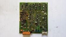 SIEMENS 6RB2000-0NF01  447 700.9085.01 Circuit Board