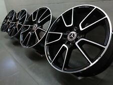19 Zoll original Mercedes C-Klasse AMG W205 S205 A205 C205 A2054012200 / 300