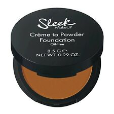 NEW Sleek Creme To Powder Foundation SHADES - C2P16- {Honeycomb}