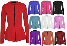 Formal Polyester Tops & Shirts Plus Size for Women