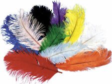 Morris Costumes Accessories & Makeup Feathers Boas Ostrich White. Bb05Wt