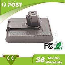 2200mAh 22.2V Rechargable Battery for Dyson DC30,DC31,DC34,DC35,917083-05,AU