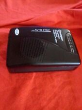 Vintage  Westinghouse  Portable Cassette Recorder (wes-cas-50)