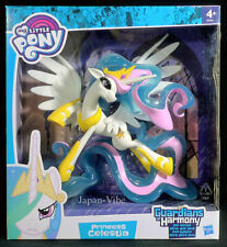 "My Little Pony Guardians of Harmony Princess Celestia Sculpture 8"" Figure Hasbro"