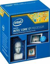 "BOX SET: ""Intel Core i7 Box CPU 1150 i7-4790K"" Dissipatore + Ventola"