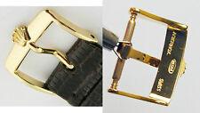 Stunning Men 18mm ROLEX Wrist Watch Buckle, Swiss Made, Montre Rolex SA Geneva