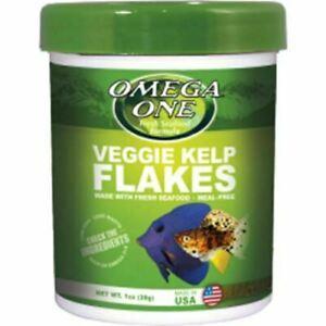 Omega One | Veggie Kelp Flake