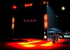 4pcs 12V LED Awning Light RV Camper Trailer Boat Exterior Garden Annex Lamp lite