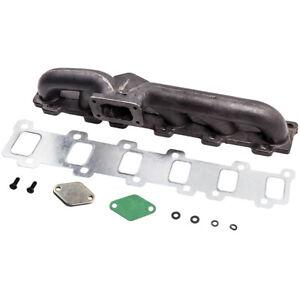 Turbo Exhaust Manifold for Nissan Safari Patrol 4.2L TD42 GU GQ Y60 Y61 T3 TB42