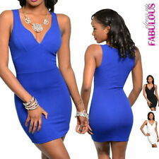 Polyester Clubwear Unbranded Hand-wash Only Dresses for Women