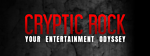 CrypticRock Shop Clothing CDs DVDs
