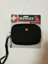 Swiss Gear by Wenger medium Legacy digital camera case - brand new