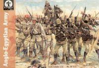 Waterloo 1/72 Anglo-égyptien Armée # AP013