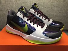 best sneakers eed98 0b53d New ListingNike Zoom Kobe V (5) - Chaos - New - Size 10.5