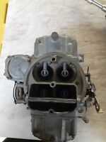 MOPAR CHEVY FORD Holley 3310-4 Carburetor 750 cfm Vacuum Secondary