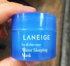 *Laneige* Water Sleeping Mask Pack Kit (15ml)   - Korea cosmetics