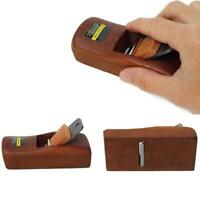 Portable Woodworking Plane Carpenters Handcraft Craft Tools Making F9P0 R4A7