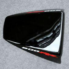 Motorcycle Rear Hard Seat Cover Cowl Fairing Part Fit for Honda VFR800 2002-2012