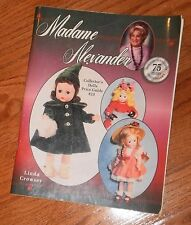 Madame Alexander Collector's Dolls Price Guide #23 by Linda Crowsey, 1998