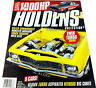1000HP HOLDENS COLLECTION + Torana & more