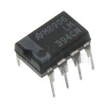 LM394CN Original National Small Signal Transistor 20mA 20V 2 CHANNEL NPN Si