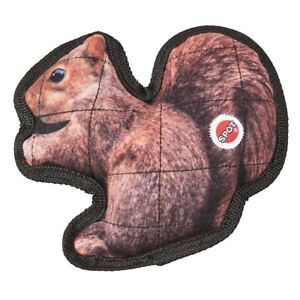 Ethical Spot Nature's Friends Squirrel Dog Toy 8in   Free Shipping