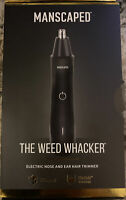 Manscaped The Weed Whacker Electric Nose And Hair Trimmer