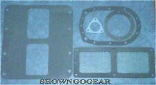 671 871 BLOWER SUPERCHARGER GASKET KIT SET WITH SCREEN DRAG HOTROD CHEV HEMI