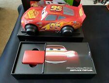 Sphero Ultimate Lightning McQueen - New - OPEN Box - Complete