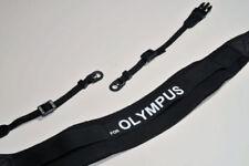 Tracolle e impugnature regolabile per fotocamere e videocamere per Olympus