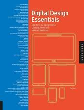 Digital Design Essentials (Paperback or Softback)