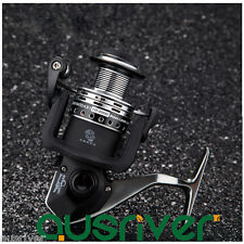 11BB Ball Bearing Spinning Reels Fresh / Saltwater Surf Carp Fishing Reel 5.5:1