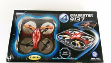 Kid RC Flying Heli UFO Drone LED Flashing Light Crystal Aircraft Helicopter Toy