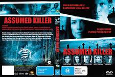 Assumed Killer * NEW DVD * Casper Van Dien Barbie Castro