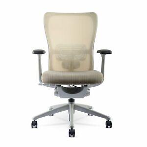 Haworth Zody Chair (Renewed)