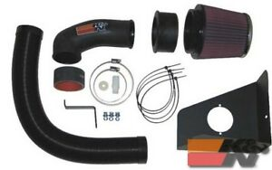 K&N Air Intake System For RENAULT CLIO II L4-2.0L F/I, 2001-2005 57I-6509