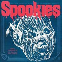 Ken Higgins, James C - Spookies (Original Soundtrack) [New Vinyl] Colored