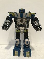 Transformers Universe Energon BARRICADE