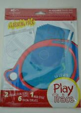 Boogie Board Play n' Trace Space Adventure/Princess Dream/Learning Pack Variety