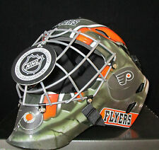 Philadelphia Flyers *NEW* Full Size Youth GOALIE MASK