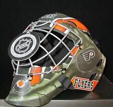 Philadelphia Flyers *NEW* Full Size Youth GOALIE MASK
