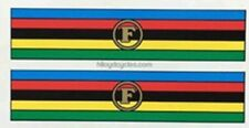 FREJUS world-champ bands for seat tube.