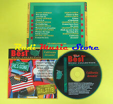 CD CALIFORNIA DREAMIN' BEST MUSIC COLLECTION compilation 93 ZEVON NEWMAN (C1)
