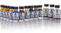 Acrylic Stain - DENTAL Lab Product - TOP AIRSTAIN GLAZE - Professional Kit