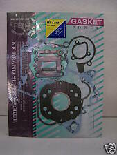 New Derbi Gpr50 Gpr 50 Full Complete Gasket Set 1998-2003 Head Base Exhaust
