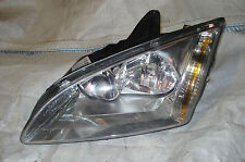 FORD FOCUS 2006 HEADLIGHT