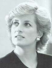 PRINCESS DIANA CLOSE UP PHOTO 8x10 FANTASTIC PICTURE