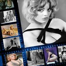 Classic--SIX OF THE BEST ON DVD--MARGARET NOLAN COLOR & B/W-- 8mm films on dvd